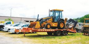 Equipment Pools Aid Cost-Cutting and Utilization