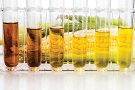 Storing, Dispensing & Using Ethanol-Gasoline Blends
