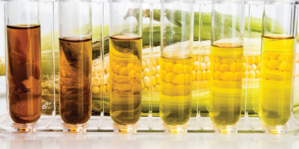 Ethanol is a renewable, domestically produced biofuel that is commonly added to the nation's...