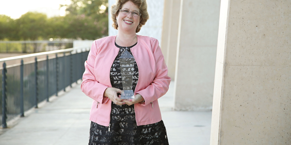 Mary Joyce Ivers, CPFP, credits her fleet team and industry mentors for her success.Photo:...