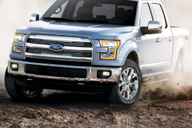 6 Questions About the 2015 Ford F-150
