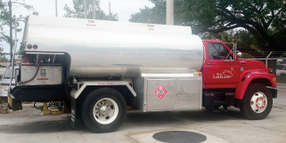 How Fleets Manage Fuel During Emergencies