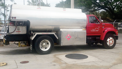 In Lakeland, Fla., east of Tampa, an agreement with a local fuel vendor ensures the city's...