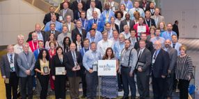 Recognizing the 2015 Leading Fleets