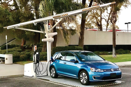 6 Innovations in Electric Vehicle Charging