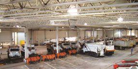 Alternative Fleet Storage Options: A Case for Covered Storage