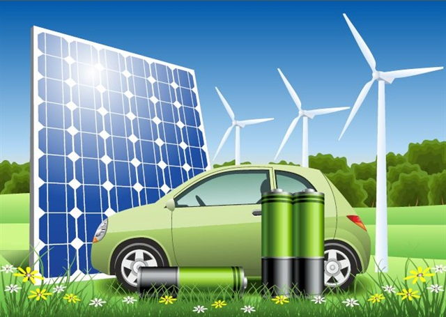 The ideal solution for alternative fuels is a mixture that invests in domestic energy resources, increases electric vehicles on the road, and encourages use of alternative fuels. Photo courtesy of Shuttershock
