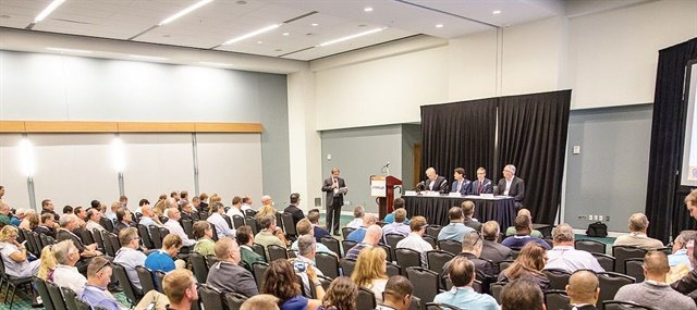 Now in its 10th year, the Government Fleet Expo & Conference will explore innovative ideas and the latest in fleet technology. Photo: Events Coverage Nashville