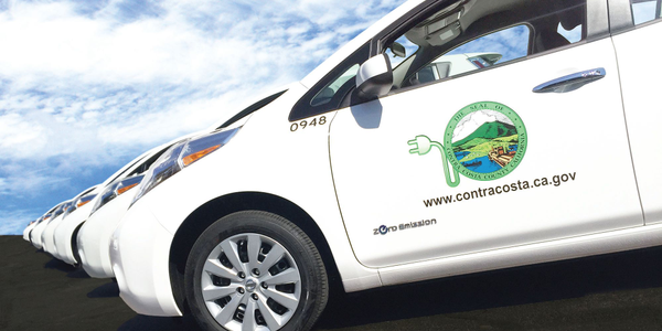 Contra Costa County, Calif., offers a variety of gasoline, electrified, and natural gas...