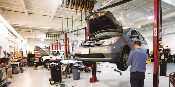 At King County, Wash., Department of Transportation, the in-house warranty program resulted in...