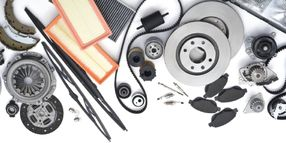 Outsourcing the Parts Room: When to Do it and How to Begin