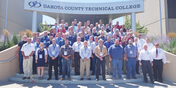 Attendees of the Minnesota Public Fleet Summit were able to learn from leading fleet...