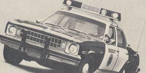 """Compact Nova """"Big"""" For Police"""