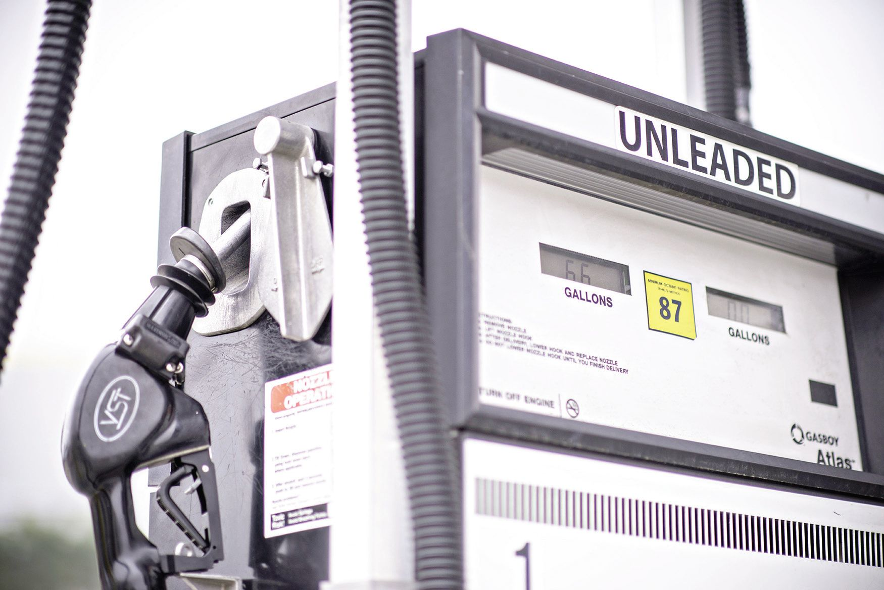 Using Cooperative Procurement to Reduce Fuel Costs
