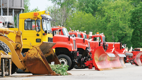 Due to the variety of public sector fleets, it can be difficult to set standards for...