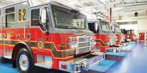 Standardizing Vehicles to Streamline Fleet Operations