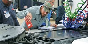 Technician Training Solutions for Alternative-Fuel Vehicles