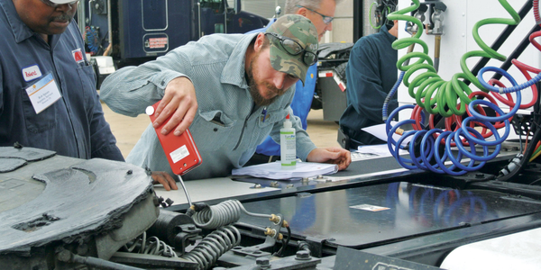 NGVi's Heavy-Duty Maintenance and Diagnostics training class is a three-day intensive course for...