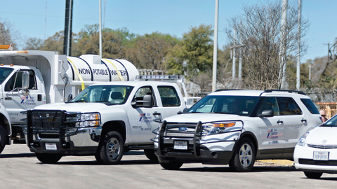 In the past few years, the Texas DOT has restructured its fleet program, right-sized inventory...
