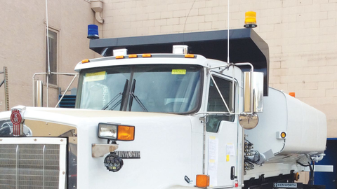 When choosing the right upfitter, fleets should consider parts and service availability and...