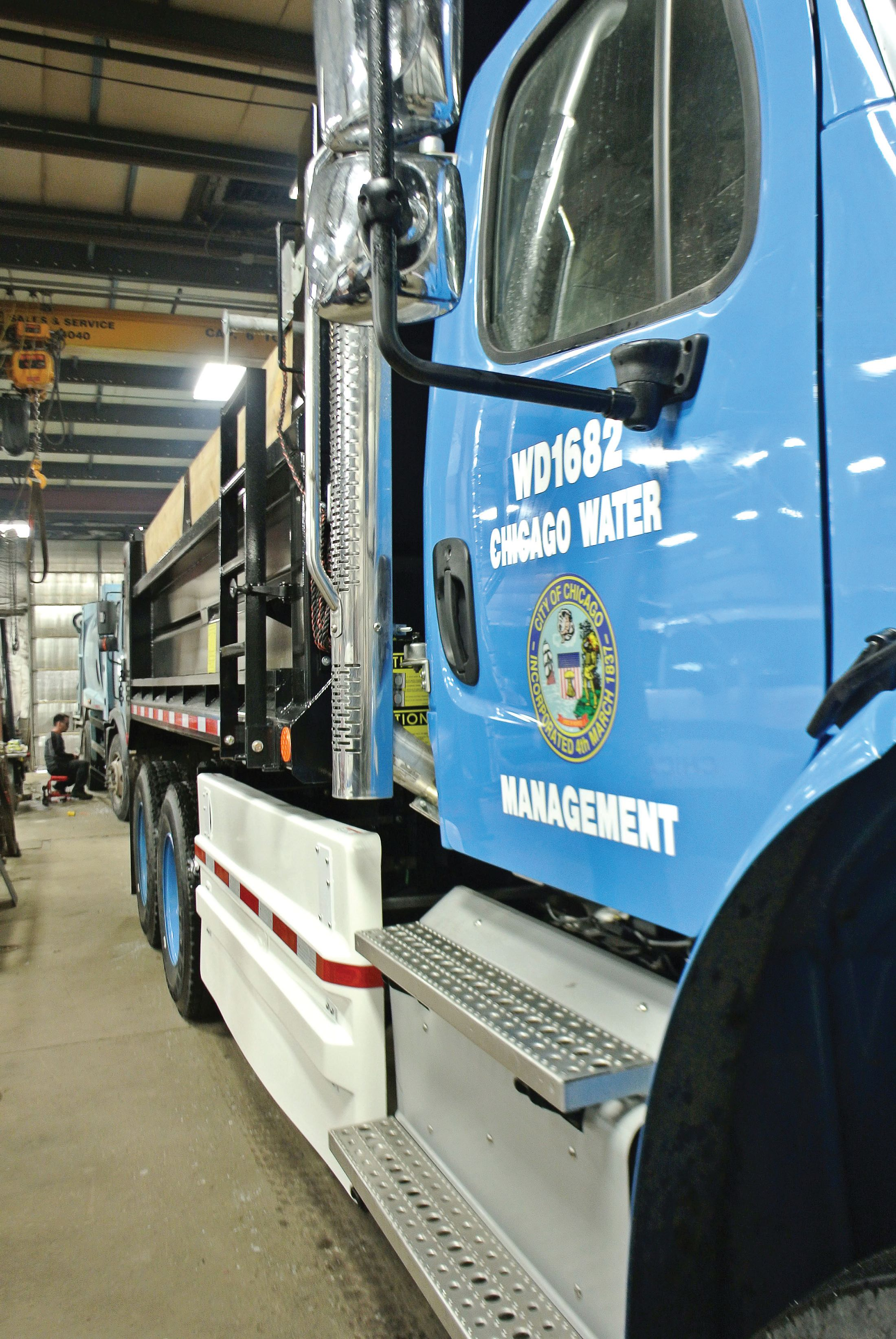 Fleets Make Streets Safer with Vision Zero Initiative
