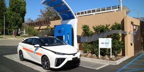 Interested in Hydrogen Fuel Cell Vehicles? 5 Factors to Consider