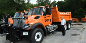How Iowa DOT Optimized Its Snowplow Lifecycles