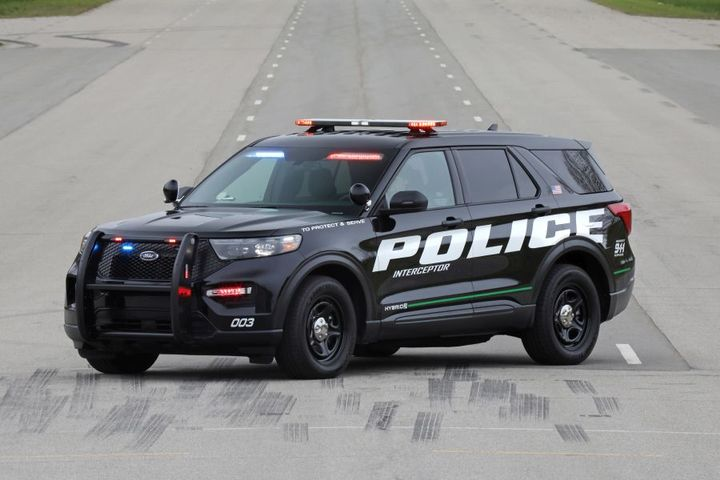 - Photo: Courtesy of Ford Motor Company