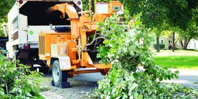 More Compact Chipper Size a Benefit for Governments