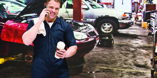Fleet managers must eliminate distractions and disruptions in order to increase workplace...