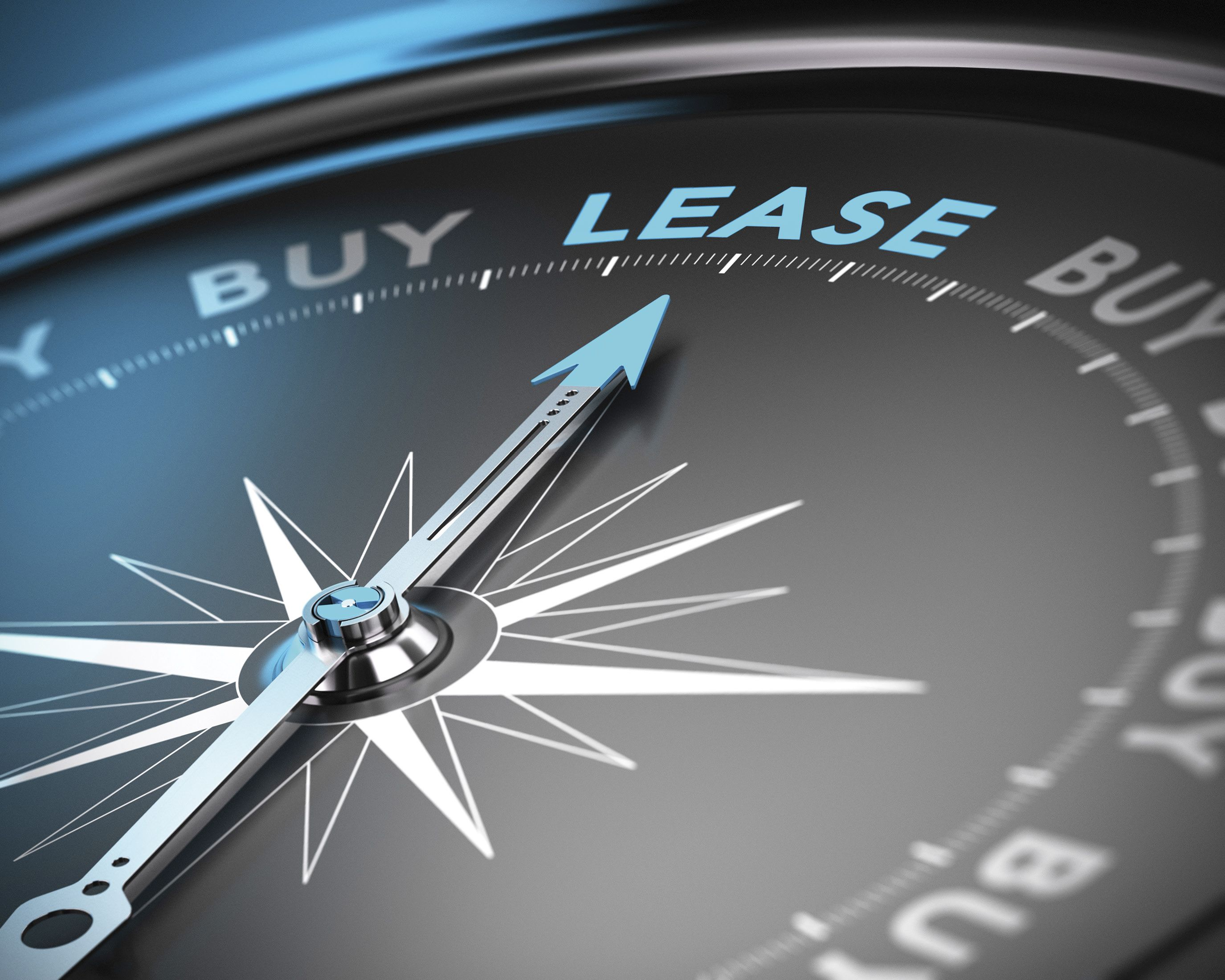 Do the Math: Fleet Leasing in the Public Sector