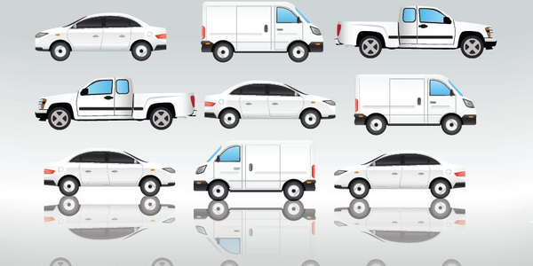 Improved utilization can allow fleets to reduce the number of vehicles they own.