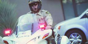 7 Ways to Stay Safe on Motor Patrol