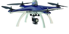 Guardians in the Sky: Police Drone Use Grows
