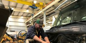 Training for Keeps: How to Retain Fleet Technicians