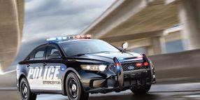 The Police Interceptor Sedan Leaves the Market — How Fleets Will Adapt