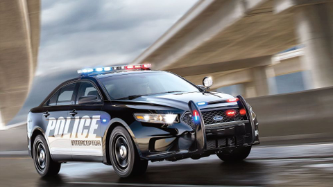 Ford will discontinue the Ford Police Interceptor Sedan after MY-19.