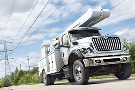 A Look at the Next Generation of Trucks