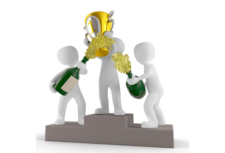 Recognizing Your Success