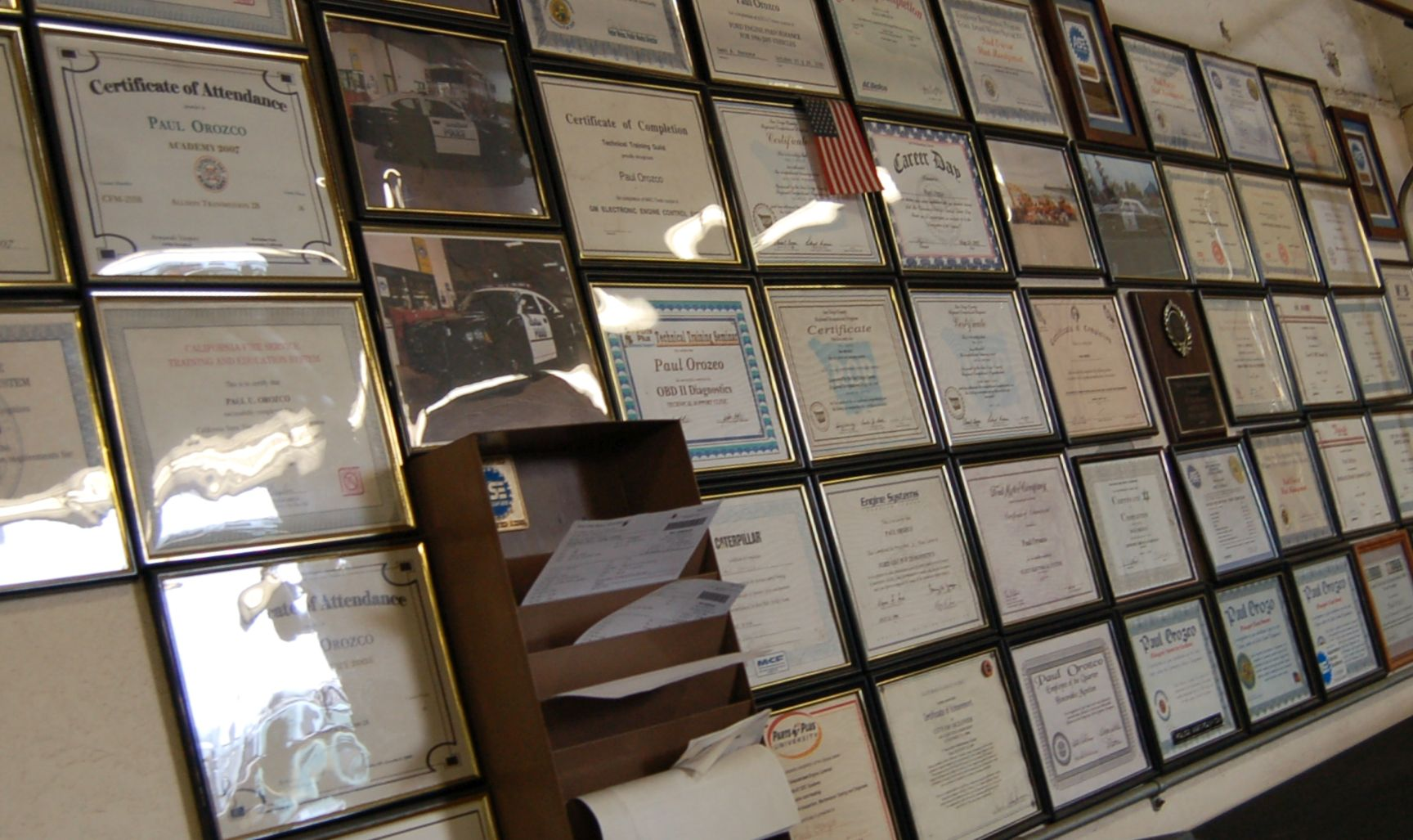 Using Awards to Motivate Staff