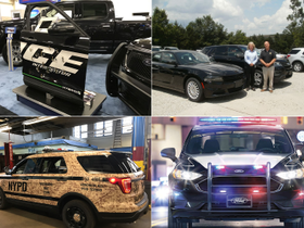 In 2019, These Police Fleet Stories Came Out on Top
