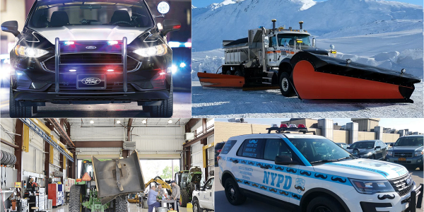 Popular features in 2019 include police vehicles, snowplows, and shop management.