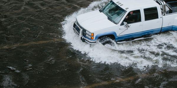 Flood Totals 8 of Ga. City's Vehicles