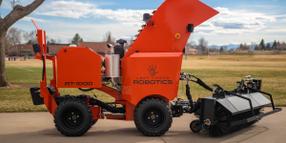 Canadian City Deploys Self-Driving Snowplow Robot