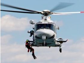Fla. Fire Dept. Orders 4 Fire Suppression Helicopters