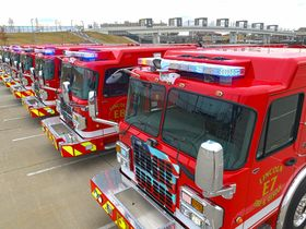 Neb. Municipality Adds 7 New Fire Engines, Ending Apparatus Crisis