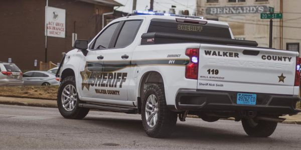 Off-Duty Deputies Allowed to Drive Patrol Cars to Church