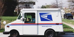 USPS Issues Production RFP on Next-Gen Vehicles