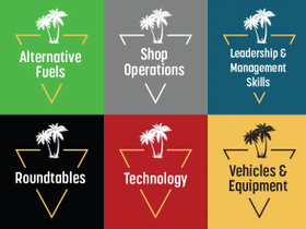 Government Fleet Expo Adds Conference Tracks