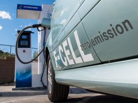 DOE and Army Issue Solicitation for Fuel-Cell Disaster Relief Truck